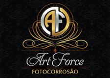 art force fotocorrosão