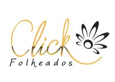 click folheados